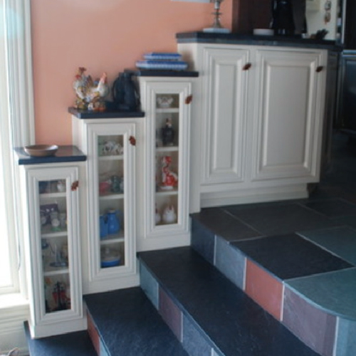 Small Storage cabinetry
